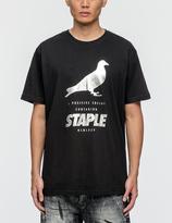 Staple Foil Pigeon T-Shirt