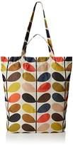 Orla Kiely Etc Classic Multi Stem Packaway Bag
