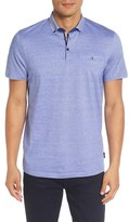Ted Baker Alonso Extra Trim Fit Polo