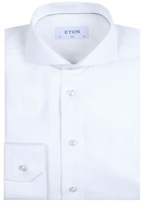Eton Slim-Fit Shirt