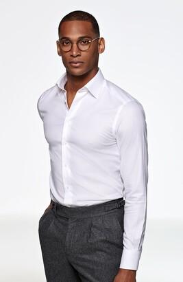 Suitsupply Traveler Classic Fit Dress Shirt