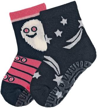 Sterntaler Baby Girls FLI Air Dp Geist Socks
