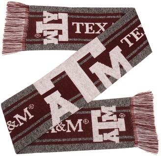 Texas A&M Aggies Big Team Logo Scarf