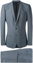 Dolce & Gabbana two piece skinny suit - men - Spandex/Elastane/Acetate/Cupro/Virgin Wool - 46