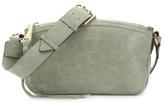 Aimee Kestenberg Osaka Guitar Leather Crossbody Bag