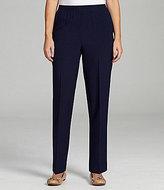Allison Daley Petite Pull-On Pants