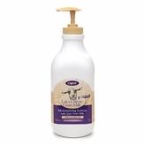 Canus Goat's Milk Moisturizing Lotion, Lavender Oil