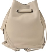 Lancel Le Huit M Bucket Bag