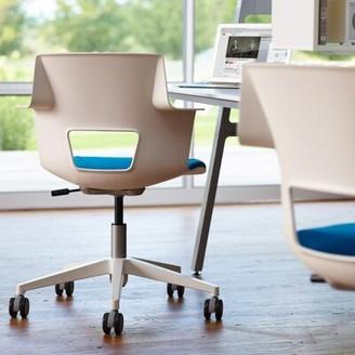 Steelcase Shortcut Chair/Stool