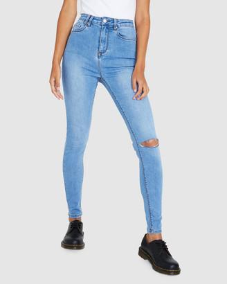 Insight Sami Jeans