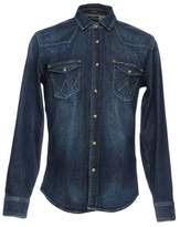 Wrangler Denim shirt