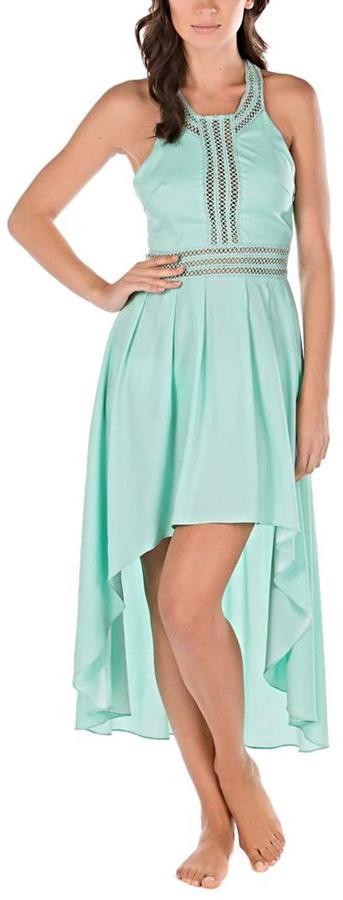 6 Shore Road Angelina Asymmetrical Dress