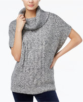 Tommy Hilfiger Cassidy Cable-Knit Sweater, Only at Macy's
