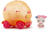 Little Tikes Squeezoos Bubble Bus & Cow