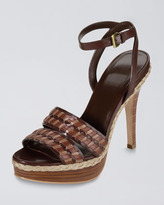Cole Haan Air Vanessa Ankle-Strap Sandal