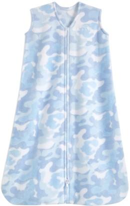 Halo Baby Sea & Sky Camo SleepSack Sleep Bag - Large