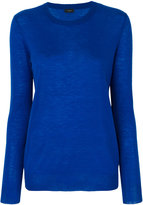 Joseph cashmere knitted top - women - Cashmere - S
