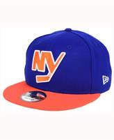 New Era New York Islanders All Day 2T 9FIFTY Snapback Cap