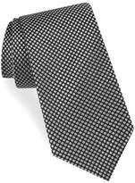Ted Baker Men's Dot Silk Tie