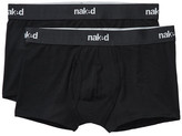 Naked Boxer Brief - Pack of 2