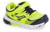 Saucony Infant Boy's 'Zealot' Athletic Shoe