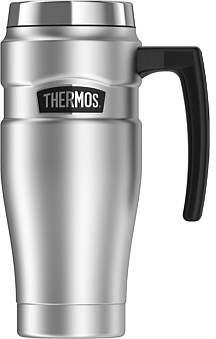 Thermos Stainless Steel Travel Mug 470Ml