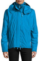 Superdry Zip Hood Arctic Windcheater Jacket
