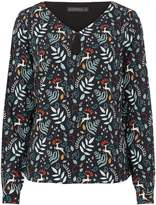 Sugarhill Boutique Natalie Enchanted Woodland Blouse