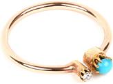 Annina Vogel 9 carat gold