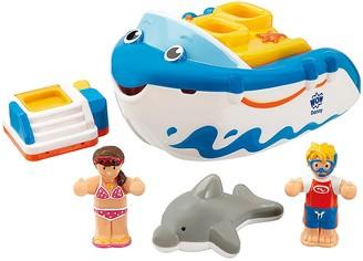 Wow Toys Danny's Diving Adventure Bath Toy Set