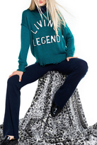 Wildfox Couture Living Legend Sweater