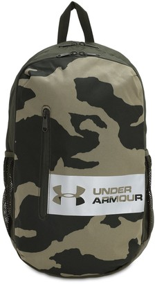 Under Armour Roland Nylon Backpack