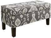Skyline Furniture Long Storage Bench