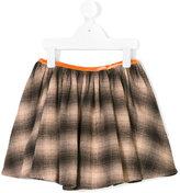 Morley Mona Lumber skirt