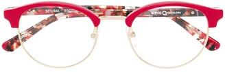 Etnia Barcelona Setubal round glasses