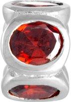 Persona Red Passion Charm fits Pandora, Troll & Chamilia European Charm Bracelets