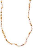 Chan Luu Mix Stone Station Necklace