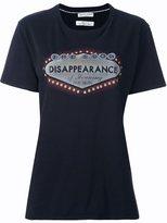 Each X Other 'Disappearance' T-shirt - women - Cotton - XS
