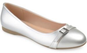 Journee Collection Women's Comfort Trudy Flats Women's Shoes