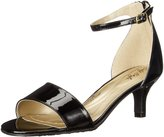 Hush Puppies Soft Style By Women's Madalyn Dress Sandal