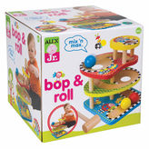 Alex Jr Bop And Roll 5-pc. Discovery Toy