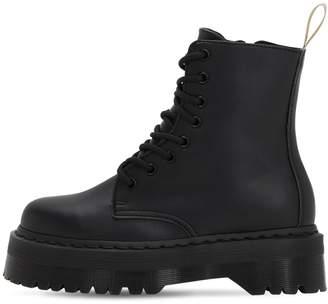 Dr. Martens 40mm Jadon Ii Mono Vegan Boots