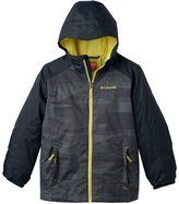 Columbia Boys 8-20 Snowpocalyptic Jacket