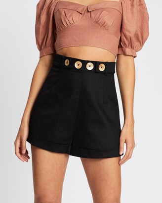 Finders Keepers Valentina Shorts