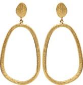 Yossi Harari Melissa Open Earrings