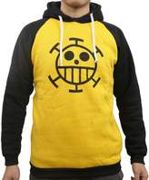 One Piece Sweatshirt Cotton Anime Trafalgar Law Shirt Cosplay Costume XL