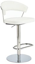 Calligaris New York Adjustable Gas Lift Bar Chair