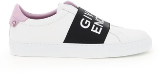 Givenchy Urban Street Webbing Sneakers