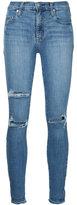 Nobody Denim Cult Skinny Ankle Adorned jeans