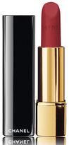 Chanel ROUGE ALLURE VELVET Intense Long-Wear Lip Colour